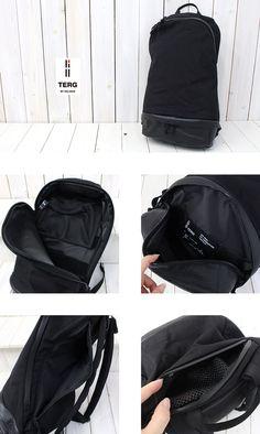 Helinox TERG Daypack