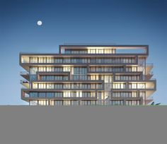 Condominium for sale at 3651 Collins Av 600 Miami Beach, Florida, 33140 Estados Unidos