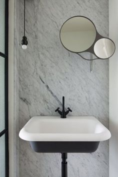 2013 Australian Interior Design Awards bathroom
