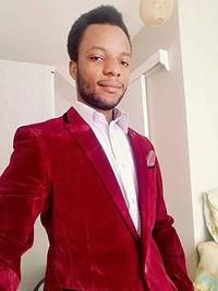 Mwanandeke Kindembo (Author of What They Asked Me) | Goodreads Die Young, Profile Photo, Author, Photos, Pictures