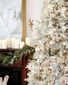 @frenchcountrycottage hora de pensar no natal