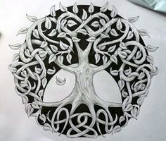 celtic tree tattoo designsceltic tree of life by tattoo design tree tattoo ideas fpnahn HD wallpaper - HD Wallpaper Collection