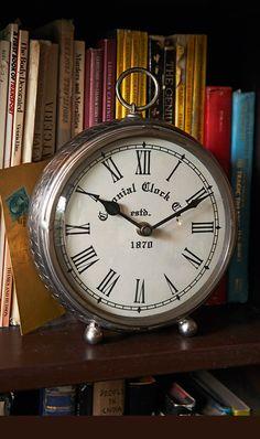 Clock......