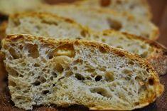 La farina di tipo due è una farina, dicono semi-integrale. E' davvero buonissima, ma bisogna saperla trattare. Così dopo diversi tentativi, ...