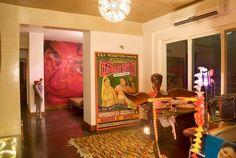 From Prismma-Raghava's Residence