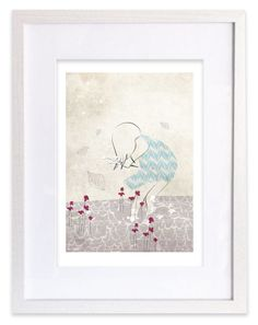Surface Design, A4, Illustrations, Facebook, Drawings, Frame, Gifts, Picture Frame, Presents