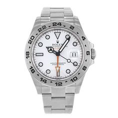 Rolex Explorer II automaticselfwind mens Watch 216570 Certified Preowned >>> Check this awesome product by going to the link at the image. (This is an Amazon affiliate link)