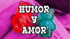 IMAGENES DIVERTIDAS CON FRASES DE AMOR #amor #humor