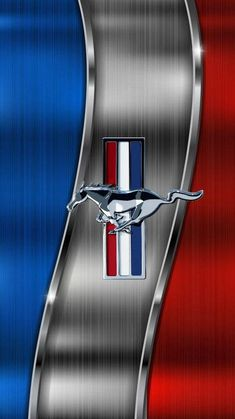 People are angry with Ford because of its scrappage scheme Ford Mustang Logo, Ford Mustang Shelby Cobra, 66 Mustang, Mustang Fastback, Classic Mustang, Ford Classic Cars, Car Ford, Ford Gt, Mustang Iphone Wallpaper
