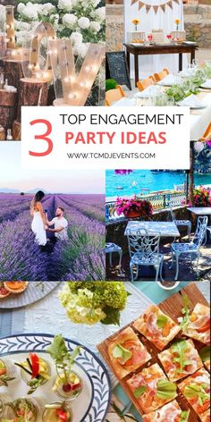 Getting engaged around the holidays is an exciting time of year!  There are so many ways to celebrate from decoration ideas and engagement gifts.  Read a true engagement story plus a couple of other great celebration ideas for your perfect engagement party.  #engagementparty, #engagementsurpriseideas, #engagementideas, #celebration Bachelorette Party Desserts, Engagement Party Desserts, Engagement Party Planning, Bridal Shower Desserts, Engagement Celebration, Engagement Gifts, Best Wedding Songs, Wedding Party Songs, Wedding Dj