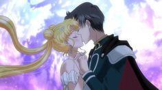 Princesse Serenity & Endimion