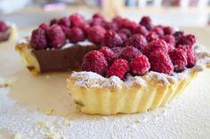 10 recetas de Tartas frías para verano (sin Horno)