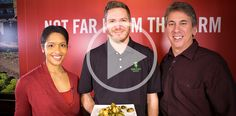 Take the fear out of frying with Dr. Pritha Ghosh and Good Stuff Eatery's Chef Spike Mendelsohn in the latest episode of Epicure with the Chef MD's.