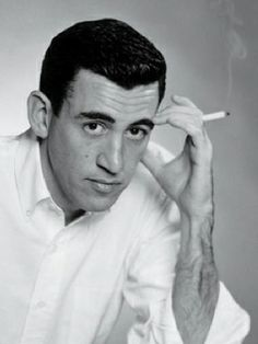 """What if I make Holden get hit by a bus or eaten by wild dogs"" thought J.D. Salinger."