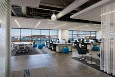 Veltis New San Francisco Offices  #office: office space, office design, office interiors