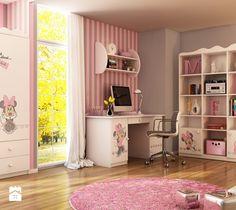 Pokój dziecka styl Nowoczesny - zdjęcie od MEBLIK.pl