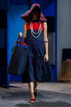 Daniela Gregis Ready To Wear Spring Summer 2018 Milan - NOWFASHION Runway Fashion, Fashion News, Latest Fashion, Fashion Show, Spring Summer 2018, Live Fashion, Milan, Ready To Wear, Fashion Photography