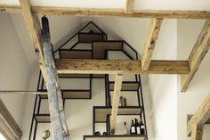 Mini Loft Bloemgracht - Eginstill