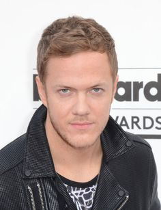 Dan Reynolds | Musician Dan Reynolds of Imagine Dragons arrives at the 2014... News ...