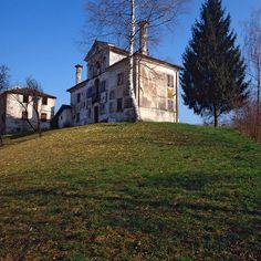 Villa Luzzati Mel Belluno Dolomiti Veneto Italia