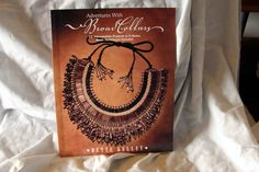 Sale Adventures With Broad Collars by Bette Kelley Beading Book by RTFX on Etsy