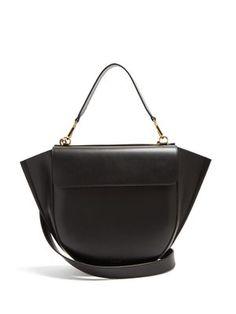 933f2270b41 Hortensia trapeze leather bag | Wandler | MATCHESFASHION.COM UK