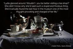 via www.museumdiary.com