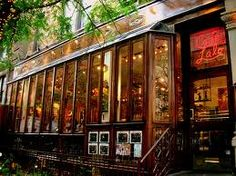 Cafe Lalo...Upper West Side.. NYC (You Got Mail)