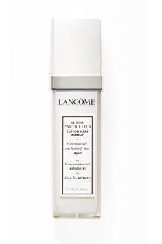 Lancôme Le Teint Particulier Custom Made Makeup