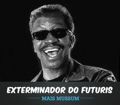 UseMussum Camisetas Personalizadas - Cacildis Mussum Forévis