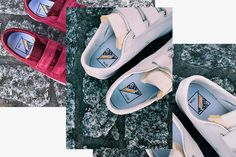 Eric Koston and Guy Mariano's numbers Skate Brand Unveils Collaboration With Nike SB