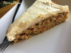 This recipe forKeto Carrot Cake with Cream Cheese Frostingis the PERFECT spring time dessert. With only 1 net carb per slice it's a great, low carb alternative to traditional carrot cakes. Serve it as is - or toss in some chopped pecans for some extra crunch!