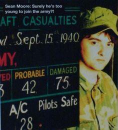 Sean Moore Sean Young, Pilot, Baseball Cards, Movie Posters, Film Poster, Pilots, Billboard, Film Posters