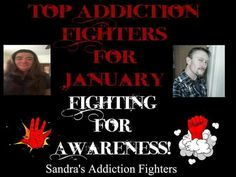 Addiction Fighters are Awesome!