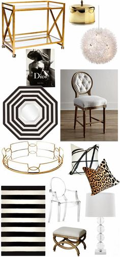 Darling Desires: Home Decor Ideas