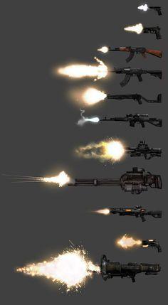gun muzzle - Google 검색