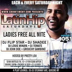 43 Best Night Club Flyers images in 2017 | Club flyers