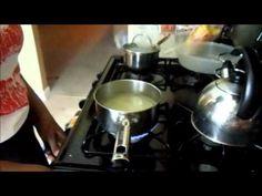 Haitian Cuisine: How To Make White Rice