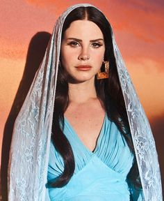 Lana Del Rey - Tropico // channeling Edie in Lupe