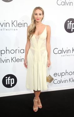 Harley Viera-Newton. See all the best looks from the 2015 Cannes Film Festival.