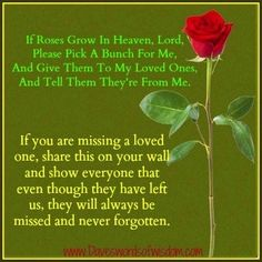 Mother on pinterest miss you i miss you and happy mothers day