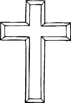 Awesome Me Cross Coloring Pages Picture Printable Jesus Bible Best