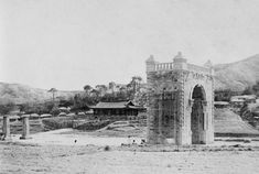 독립문 Brooklyn Bridge, History, Travel, Historia, Viajes, Trips, Traveling, Tourism, Vacations