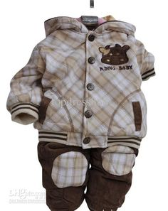 Wholesale 2011 NEW children fall two-piece installation / boy sweater baby clothes for Spring, winter, Free shipping, $19.86-25.65/Piece | DHgate Winter Baby Clothes, Baby Winter, Boys Sweaters, Sweater Weather, Baby Fever, Baby Boy, Free Shipping, Children, Spring