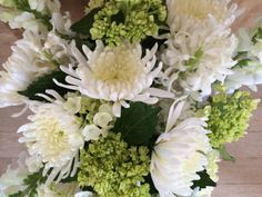 happy easter: hydrangeas, hyacinths, chrysanthemums,snapdragons~  from patricia breen