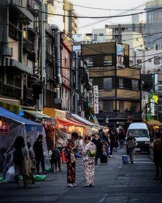 Street View, Japan, Japanese