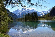 Almsee I Mountains, Landscape, Nature, Travel, Scenery, Naturaleza, Viajes, Destinations, Traveling