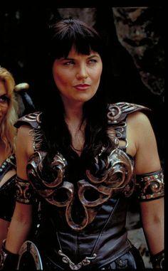 xena warrior princess   Picture of Xena: Warrior Princess