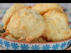 Awesome Coconut Macaroons Recipe