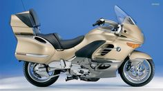 Bmw K1200lt Wallpaper - http://imagesearch.co/89311/bmw-k1200lt-wallpaper.html